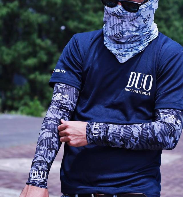 DUO Arm Guard(デュオ アーム ガード)