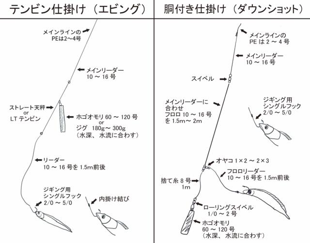 Fish Arrow(フィッシュアロー) Flash-J Saber 11